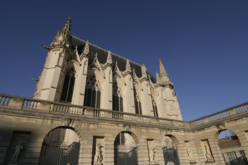 Sainte Chapelle (Vincennes)