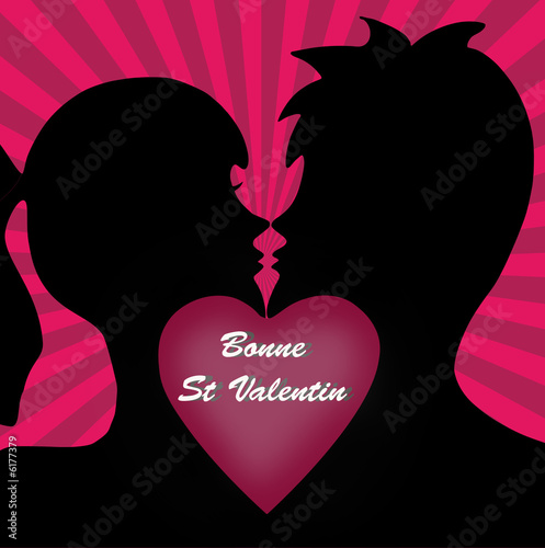 couple de la saint valentin