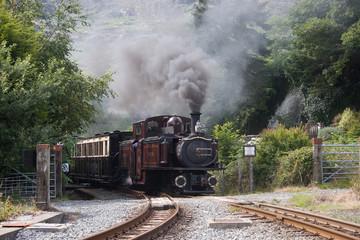 Ffestiniog Railway 01