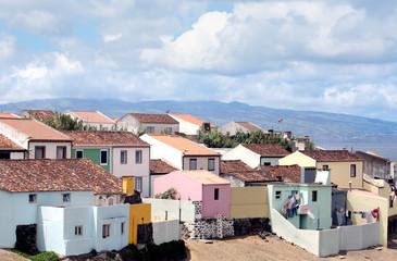 azores village, Sao Miguel