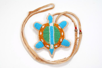 Native American Indian Birth Charm