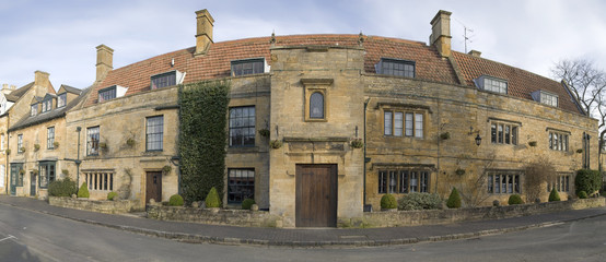 A town house high street moreton in the marsh cotswolds