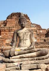 serenite et ruines antiques, sokhuthai