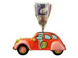 Moneybox poster