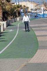 promenade rollers