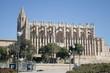 Palma de Mallorca - Katedrale
