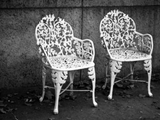 Liberty chairs