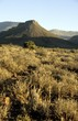 sunrise in Karoo National Park, South Africa