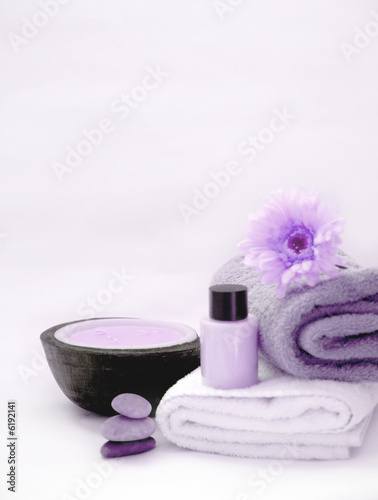 Purple Spa