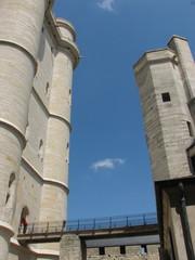 Chateau des Vincennes