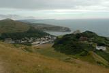 Jurasic Coast - Cornwall - bay