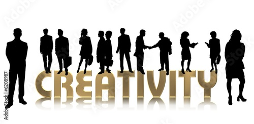 poster of creativity 1