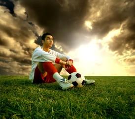 soccer player 20