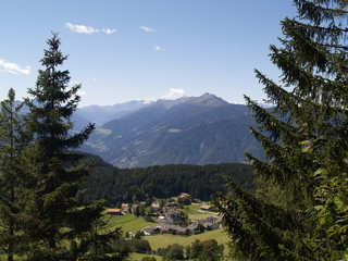 Haffling Südtirol