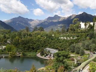 Schloss Trauttmansdorff Südtirol