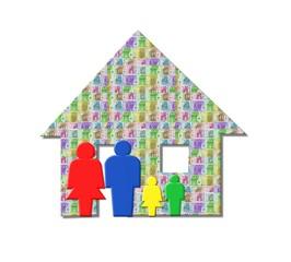 Eigenheim - Finanzierung