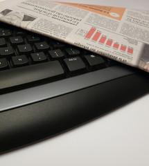ordinateur journal
