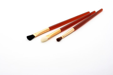 Diagonal make-up tools