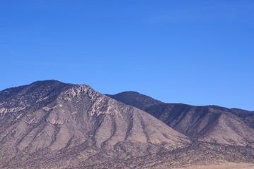 Textured Mountain