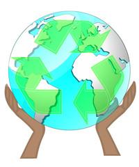 proteger a terra