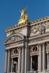 Opera, Garnier