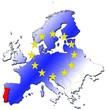 portugal en europe