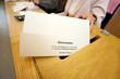 Stimmzettel fuer Landtagswahlen