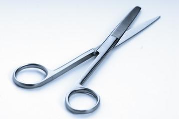 Tijeras quirurgicas