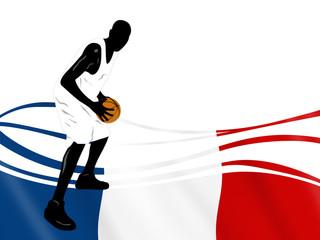Basket  francia
