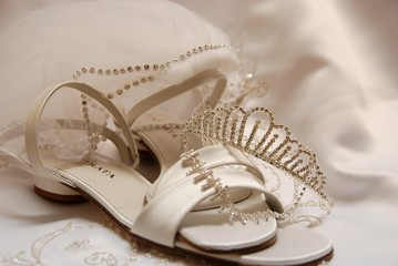 Brides slippers 02