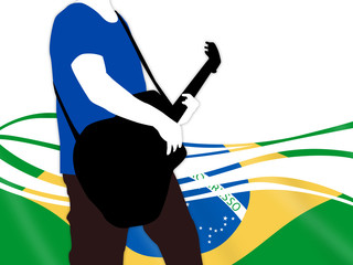 chitarrista brasiliano