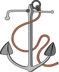 anchor vector file