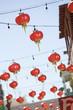 Chinatown Lanterns 1