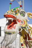 Chinese New Year Parade Dragon 12 poster