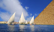 Egyptian Abstract