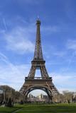 La Tour Eifel poster
