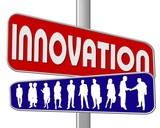 schild innovation poster