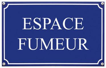 Espace Fumeur