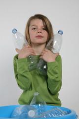 enfant recyclage