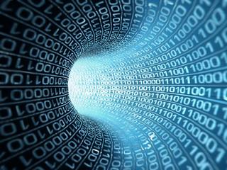 binary stream