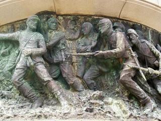 Batalha Esculpida