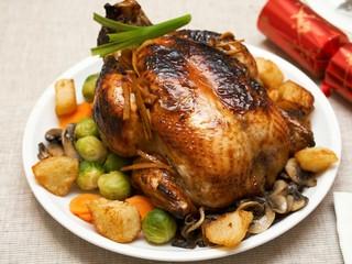 Roasted Feast