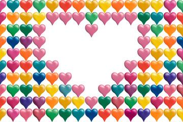 Heart frame-2