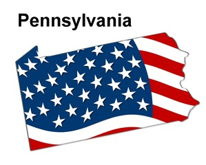 pennsylvania - usa