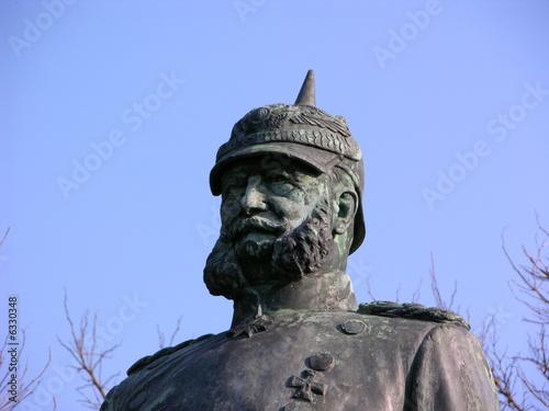 Herborn - Bismarckdenkmal