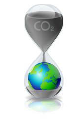 Emissions de CO2 : urgence pour la terre