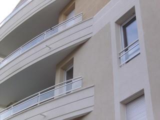 façade fluidite