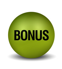 Bonus - green