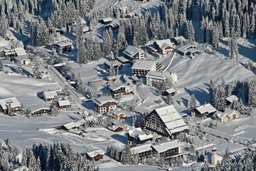 Skiort