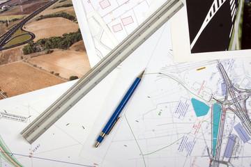 Bureau étude et ingénierie